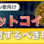 【初心者向け】ビットコイン投資をするべき理由をわかりやすく解説(2020年11月版)