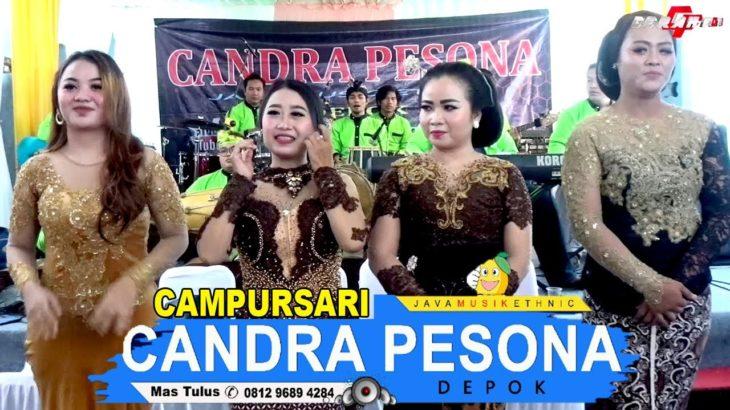 LIVE REC CAMPURSARI CANDRA PESONA JAKARTA WEDDING NISA & ADHAN