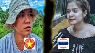 Mẹ Bạn Gái Thái Lan Không Cho Làm Giấy Đăng Ký Kết Hôn Vì ??? | Duy Nisa