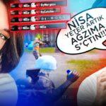 BÜYÜK KIŞKIRTMA (NİSA ABİCİM NAPTIN!!!!)   PUBG Mobile
