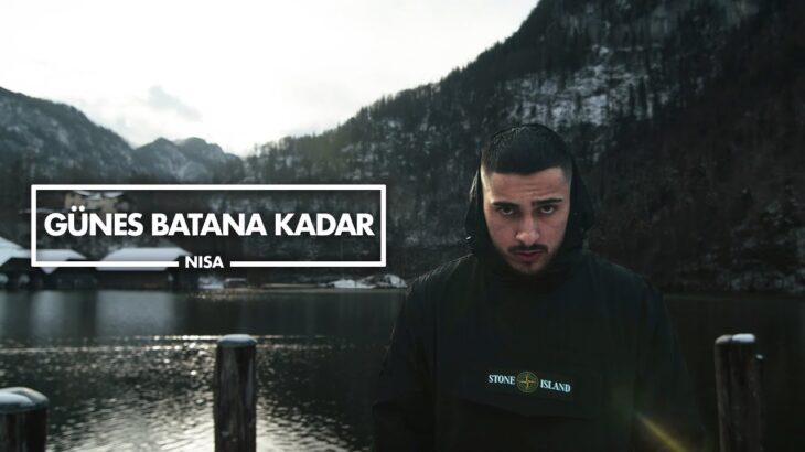 Nisa – Güneş Batana Kadar (Prod. by Kostas Karagiozidis)