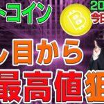 【ビットコイン】仮想通貨 ダブルボトムから再度最高値を狙う?!〈今後の値動きを初心者にもわかりやすくチャート分析〉2021.2.7