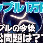 【仮想通貨】リップル年内に1万円到達か?裁判決着で爆上げ?今後の課題と可能性について言及する。