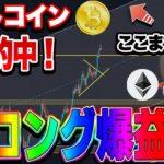 【仮想通貨】ビットコインどこまで上がる?700万円!