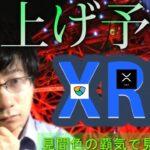 【仮想通貨リップル,XEM,IOST】XRP爆上げ予兆!!