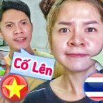 Dâu Thái & Rể Việt #4 | Duy Cố Gắng Lấy Lòng Mẹ Vợ Thái Lan Và Cái Kết Bất Ngờ