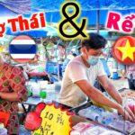 Dâu Thái & Rể Việt #8 | Duy Lần Đầu Trải Nghiệm Một Ngày Làm Việc Cùng Gia Đình Mẹ Vợ