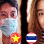Tình Xuyên Biên Giới | Hết Cách Ly Duy Tiếp Tục Hành Trình Đi Tìm Bạn Gái Thái Lan