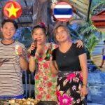 Mẹ Vợ Thái Lan Lần Đầu Dẫn Duy Đi Ở Resort Biển Thái Lan Trải Nghiệm 1 Ngày Thật Đã