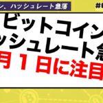 【10分解説】ビットコインハッシュレート急落、7月1日に注目?