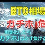 動意なきビットコイン相場と、迫るガチホの危険[BTC2021最新情報]