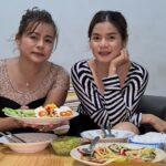 Mẹ Và Bé Nan Ăn Mừng 30,000 Người Đăng Ký | Duy Nisa