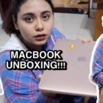 MACBOOK M1 UNBOXING! WARNING: VERY ISTETIK AND CUTE AND CLEAN